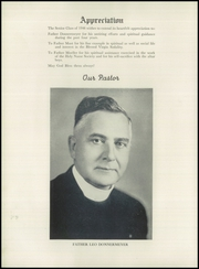 Page 12, 1946 Edition, Saint Wendelin High School - Wendelite Yearbook (Pittsburgh, PA) online yearbook collection