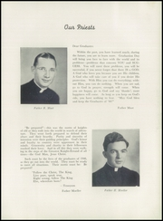 Page 13, 1946 Edition, Saint Wendelin High School - Wendelite Yearbook (Pittsburgh, PA) online yearbook collection