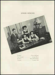 Page 16, 1946 Edition, Saint Wendelin High School - Wendelite Yearbook (Pittsburgh, PA) online yearbook collection