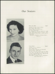 Page 17, 1946 Edition, Saint Wendelin High School - Wendelite Yearbook (Pittsburgh, PA) online yearbook collection