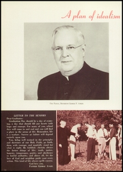 Page 10, 1955 Edition, Saint Wendelin High School - Wendelite Yearbook (Pittsburgh, PA) online yearbook collection