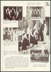 Page 14, 1955 Edition, Saint Wendelin High School - Wendelite Yearbook (Pittsburgh, PA) online yearbook collection