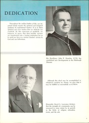 Page 11, 1958 Edition, Saint Wendelin High School - Wendelite Yearbook (Pittsburgh, PA) online yearbook collection