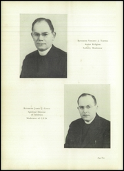 Page 14, 1947 Edition, Mount Carmel Catholic High School - Yearbook (Mount Carmel, PA) online yearbook collection