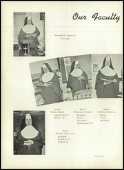 Page 16, 1947 Edition, Mount Carmel Catholic High School - Yearbook (Mount Carmel, PA) online yearbook collection