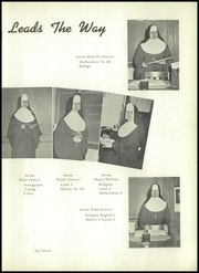 Page 17, 1947 Edition, Mount Carmel Catholic High School - Yearbook (Mount Carmel, PA) online yearbook collection