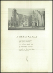 Page 6, 1947 Edition, Mount Carmel Catholic High School - Yearbook (Mount Carmel, PA) online yearbook collection