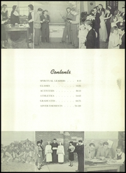 Page 7, 1947 Edition, Mount Carmel Catholic High School - Yearbook (Mount Carmel, PA) online yearbook collection