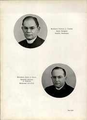 Page 12, 1948 Edition, Mount Carmel Catholic High School - Yearbook (Mount Carmel, PA) online yearbook collection