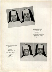 Page 14, 1948 Edition, Mount Carmel Catholic High School - Yearbook (Mount Carmel, PA) online yearbook collection