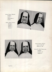 Page 15, 1948 Edition, Mount Carmel Catholic High School - Yearbook (Mount Carmel, PA) online yearbook collection