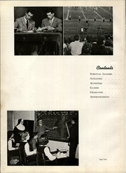 Page 6, 1948 Edition, Mount Carmel Catholic High School - Yearbook (Mount Carmel, PA) online yearbook collection