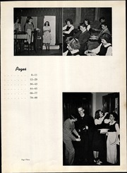 Page 7, 1948 Edition, Mount Carmel Catholic High School - Yearbook (Mount Carmel, PA) online yearbook collection