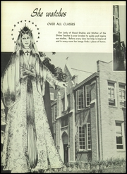 Page 16, 1954 Edition, Mount Carmel Catholic High School - Yearbook (Mount Carmel, PA) online yearbook collection