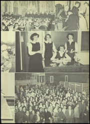 Page 3, 1954 Edition, Mount Carmel Catholic High School - Yearbook (Mount Carmel, PA) online yearbook collection
