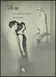 Page 5, 1954 Edition, Mount Carmel Catholic High School - Yearbook (Mount Carmel, PA) online yearbook collection
