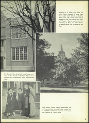 Page 9, 1954 Edition, Mount Carmel Catholic High School - Yearbook (Mount Carmel, PA) online yearbook collection