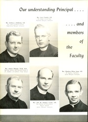 Page 12, 1955 Edition, Mount Carmel Catholic High School - Yearbook (Mount Carmel, PA) online yearbook collection