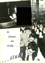 Page 16, 1955 Edition, Mount Carmel Catholic High School - Yearbook (Mount Carmel, PA) online yearbook collection