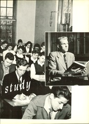 Page 17, 1955 Edition, Mount Carmel Catholic High School - Yearbook (Mount Carmel, PA) online yearbook collection