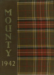 Page 1, 1942 Edition, Ramsay High School - Mounty Yearbook (Mount Pleasant, PA) online yearbook collection