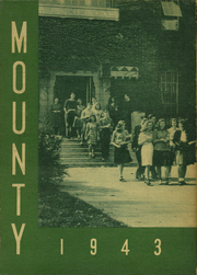 Page 1, 1943 Edition, Ramsay High School - Mounty Yearbook (Mount Pleasant, PA) online yearbook collection