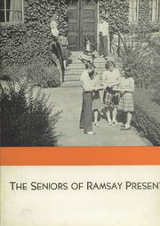 Page 6, 1943 Edition, Ramsay High School - Mounty Yearbook (Mount Pleasant, PA) online yearbook collection