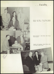 Page 10, 1958 Edition, Ramsay High School - Mounty Yearbook (Mount Pleasant, PA) online yearbook collection