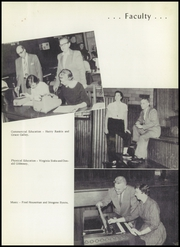 Page 11, 1958 Edition, Ramsay High School - Mounty Yearbook (Mount Pleasant, PA) online yearbook collection