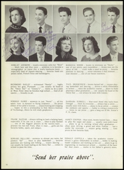 Page 14, 1958 Edition, Ramsay High School - Mounty Yearbook (Mount Pleasant, PA) online yearbook collection