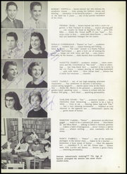 Page 15, 1958 Edition, Ramsay High School - Mounty Yearbook (Mount Pleasant, PA) online yearbook collection