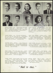 Page 16, 1958 Edition, Ramsay High School - Mounty Yearbook (Mount Pleasant, PA) online yearbook collection