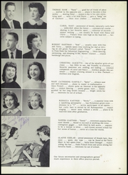 Page 17, 1958 Edition, Ramsay High School - Mounty Yearbook (Mount Pleasant, PA) online yearbook collection