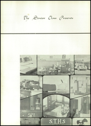 Page 6, 1940 Edition, Snowden High School - Aquila Yearbook (Library, PA) online yearbook collection