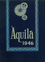 Page 1, 1946 Edition, Snowden High School - Aquila Yearbook (Library, PA) online yearbook collection