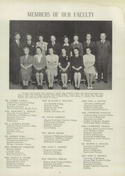 Page 13, 1946 Edition, Snowden High School - Aquila Yearbook (Library, PA) online yearbook collection
