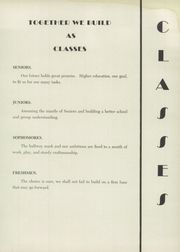 Page 15, 1946 Edition, Snowden High School - Aquila Yearbook (Library, PA) online yearbook collection