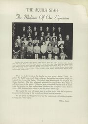 Page 7, 1946 Edition, Snowden High School - Aquila Yearbook (Library, PA) online yearbook collection