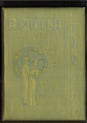 Page 1, 1951 Edition, Snowden High School - Aquila Yearbook (Library, PA) online yearbook collection