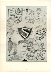 Page 12, 1951 Edition, Snowden High School - Aquila Yearbook (Library, PA) online yearbook collection