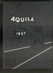 Page 1, 1957 Edition, Snowden High School - Aquila Yearbook (Library, PA) online yearbook collection