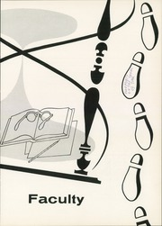 Page 11, 1957 Edition, Snowden High School - Aquila Yearbook (Library, PA) online yearbook collection