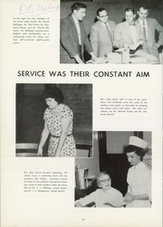 Page 16, 1957 Edition, Snowden High School - Aquila Yearbook (Library, PA) online yearbook collection