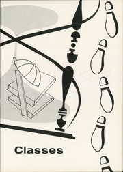 Page 17, 1957 Edition, Snowden High School - Aquila Yearbook (Library, PA) online yearbook collection