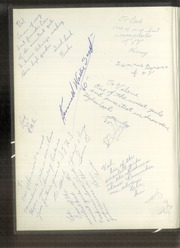 Page 2, 1957 Edition, Snowden High School - Aquila Yearbook (Library, PA) online yearbook collection