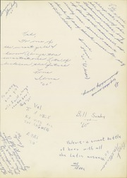 Page 3, 1957 Edition, Snowden High School - Aquila Yearbook (Library, PA) online yearbook collection