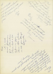 Page 4, 1957 Edition, Snowden High School - Aquila Yearbook (Library, PA) online yearbook collection