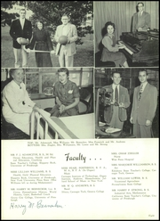 Page 12, 1953 Edition, Evans City High School - Echo Yearbook (Evans City, PA) online yearbook collection