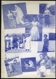 Page 2, 1953 Edition, Evans City High School - Echo Yearbook (Evans City, PA) online yearbook collection