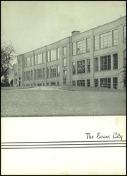 Page 6, 1953 Edition, Evans City High School - Echo Yearbook (Evans City, PA) online yearbook collection
